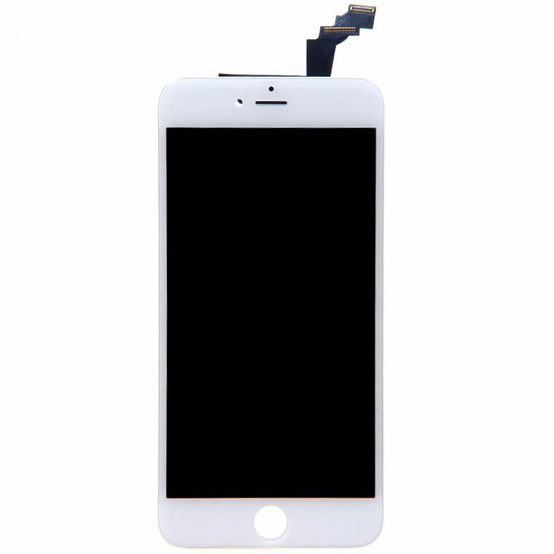 High quality new LCD Display touch screen with digitizer assembly replacement parts for iphone 6 6plus