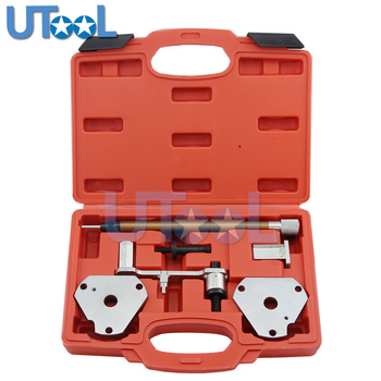 Engine Timing tool for Fiat 1.6 16V Twin Cam Petrol Engine Timing Camshaft Setting Lock Tool Kit petrol engine setting locking kit belt chain drive engine timing tool for ford mazda mondeo focus