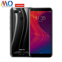 Global Version Lenovo K5 Play Support B20 Smartphone Android Mobile Phone Unlocked 3GB 32GB Face unlock 5.7″ Fingerprint 13.0MP Lenovo Phones