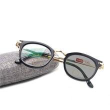 b71c49f4b580e 2018 marca de design Óculos De Sol Fotocromáticas óculos de Leitura armação  unissex óculos de leitura multifocal Transitórias NX