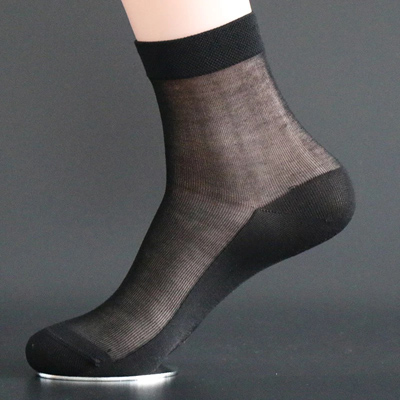 5 Pairs Casual Ultra Thin Style Men/'s Socks High Quelity Breathable Cotton Dress