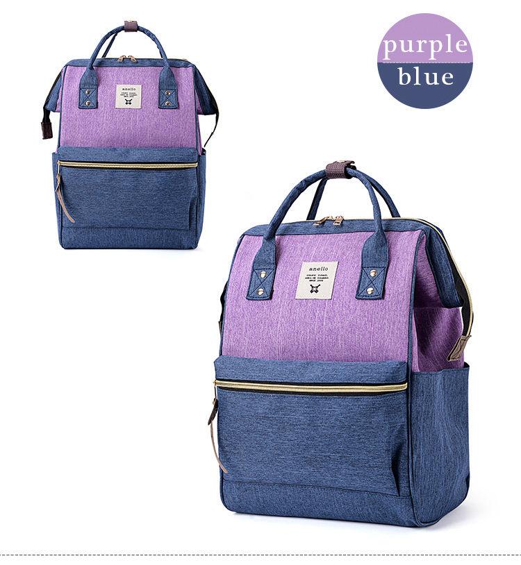 HTB1L0gHPNTpK1RjSZFKq6y2wXXaW 2019 Korean Style oxford Backpack Women plecak na laptopa damski mochila para adolescentes school bags for teenage girls
