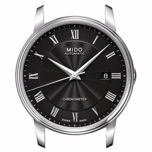 Mido Black (