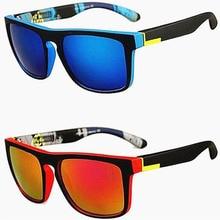 Square Sunglasses Mens Driving Shades Sun Glasses Retro Cheap Male Female Eyewear Luxury Brand Designer