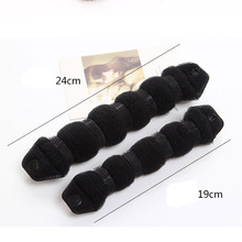 Ring Shaper Foam Braider Tool