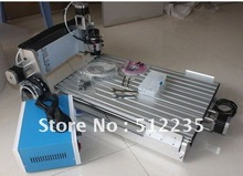 30*40cm Woodworking CNC Router/cnc router machine 3040/wood cnc router