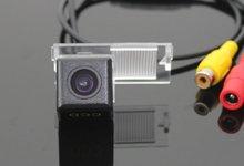 ДЛЯ Citroen C2 Хэтчбек 2012/Водонепроницаемый + Широкоугольный/HD CCD Ночного Видения/Автомобильная Стоянка Камеры/Камера Заднего вида камера