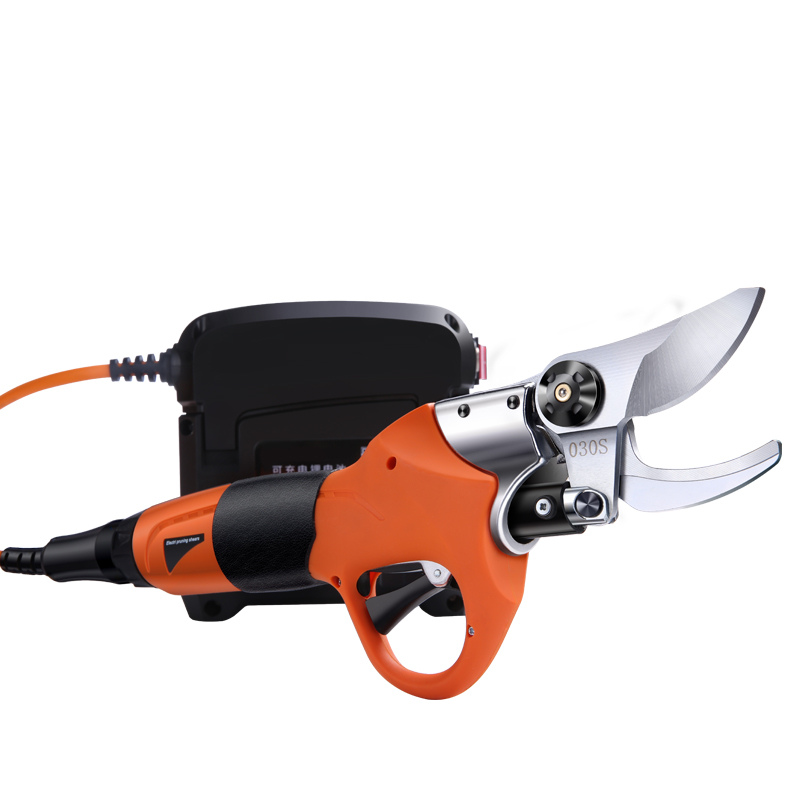 36v 4.8Ah 45mm Electric Pruning Scissors SK5 Steel Blade Pruning Shears Grass Hedge Trimmer Lithium Battery Garden Pruner36v 4.8Ah 45mm Electric Pruning Scissors SK5 Steel Blade Pruning Shears Grass Hedge Trimmer Lithium Battery Garden Pruner