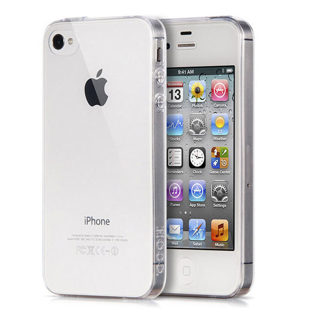 Coque Ultra Slim Iphone S