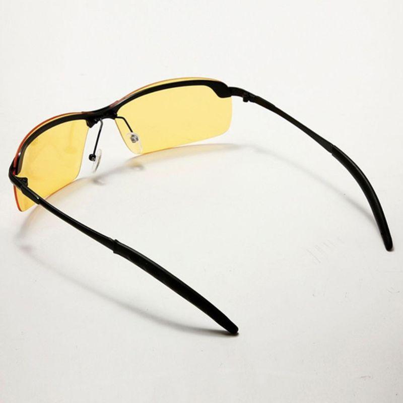 fb5e4b871ea0d Óculos de Sol dos homens Polarizados Condução óculos de Visão Noturna Óculos  Goggles Reduzir O Brilho - a.mariuszkobiela.me