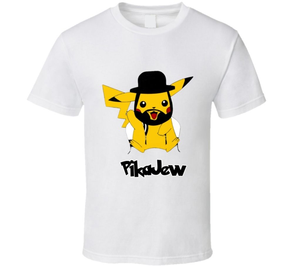 pikajew-pikachu-funny-jewish-font-b-pokemon-b-font-t-shirt-men-hot-cheap-short-sleeve-male-tshirt-new-summer-style-discount-hot-new-2018-tees