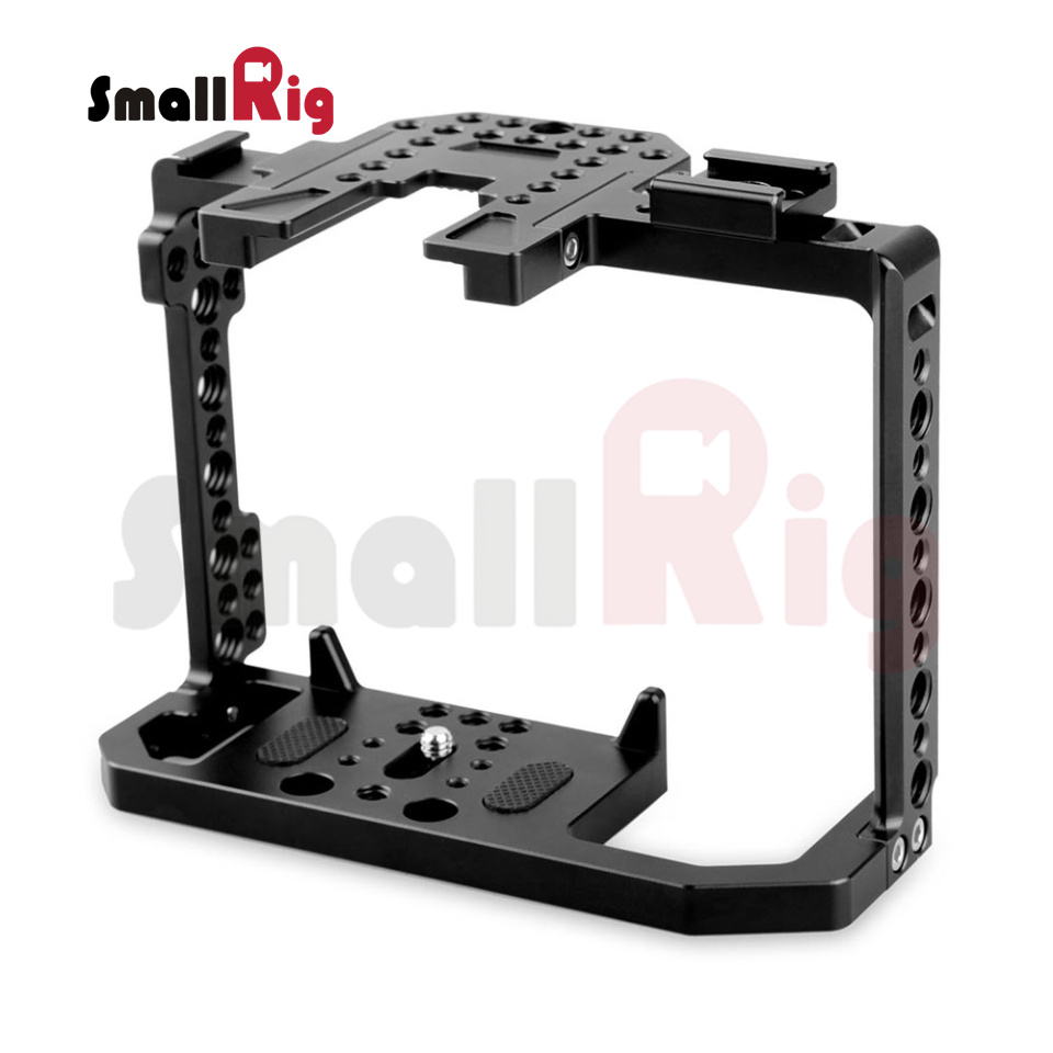 SmallRig Cage for Camera Cage for Canon EOS 80D / 70D DSLR---1789 canon eos 760d t6s dslr camera body