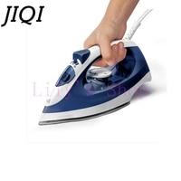 JIQI Ad alta potenza elettrica garment steamer famiglia asciugare I Vestiti macchina per Stirare palmare vapore spruzzo panno irons 5 gears Ferro Da Stiro