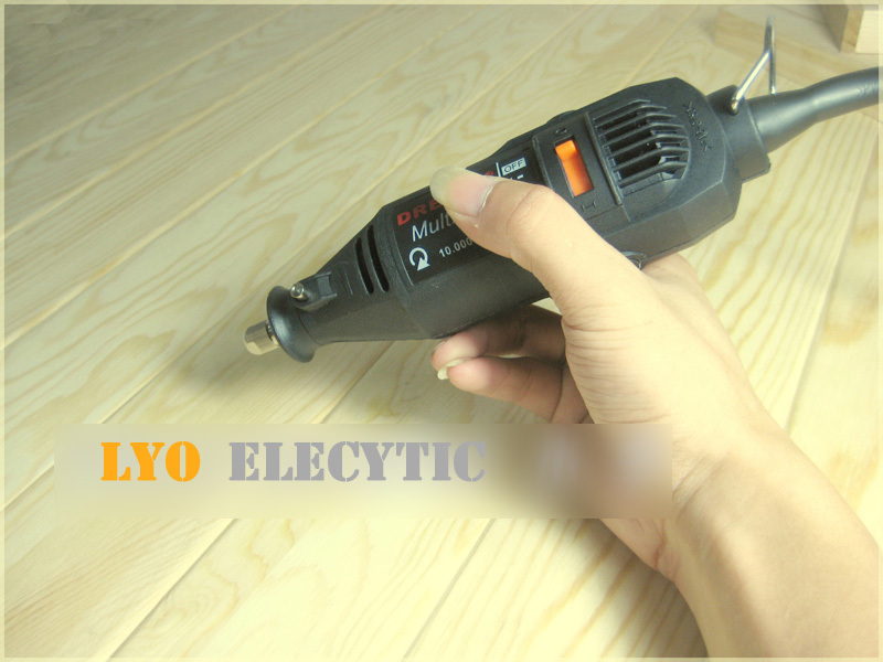 wholesale Dremel tool Mini-mill grinding machine engraving pen electric drill mini DIY drill drop shipping  цены
