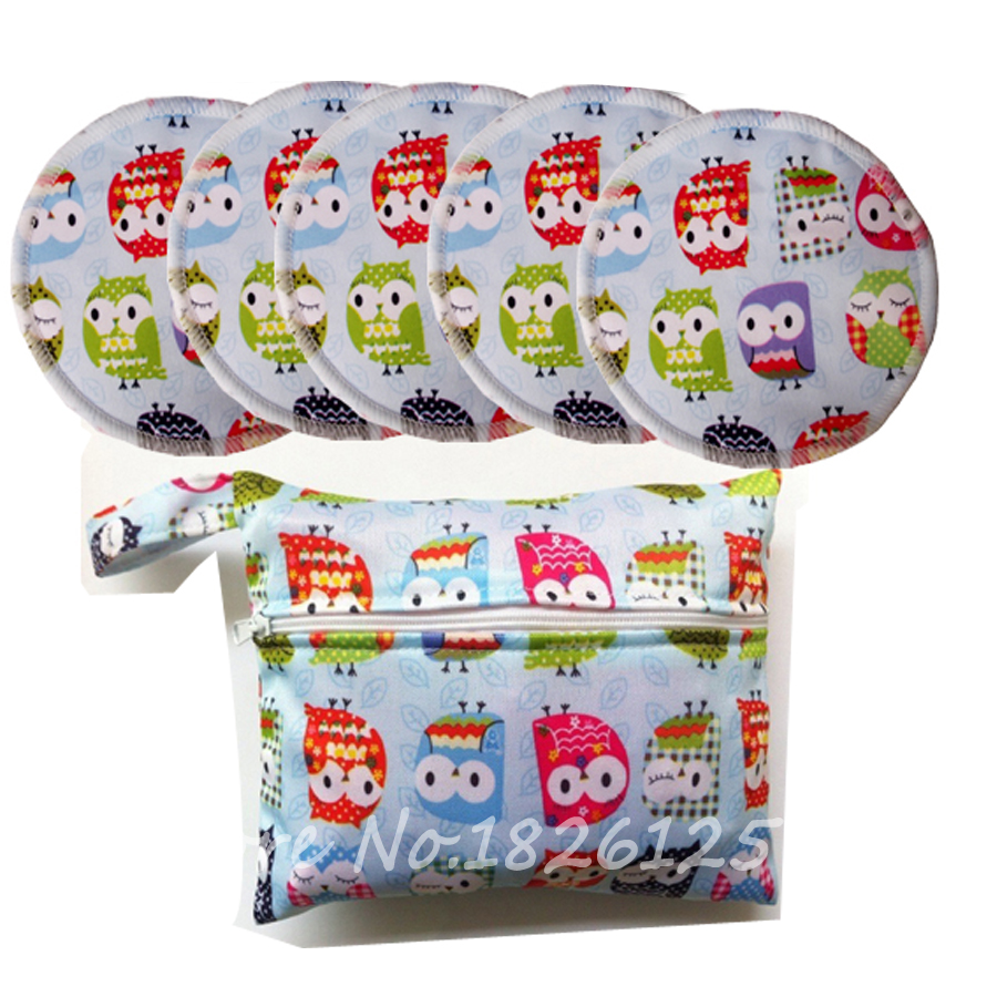 Small Wet Bag For Bamboo Nursing Pads,Mini Wet Dry Bag For Breast Pads