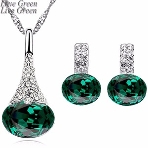 Brand Bridal jewelry Sets For