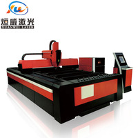 1000W Fiber Laser cutting machine 3015 MAX Laser Stainless Steel Metal Sheet Metal Plate And Pipe Cutter Laser Engraving