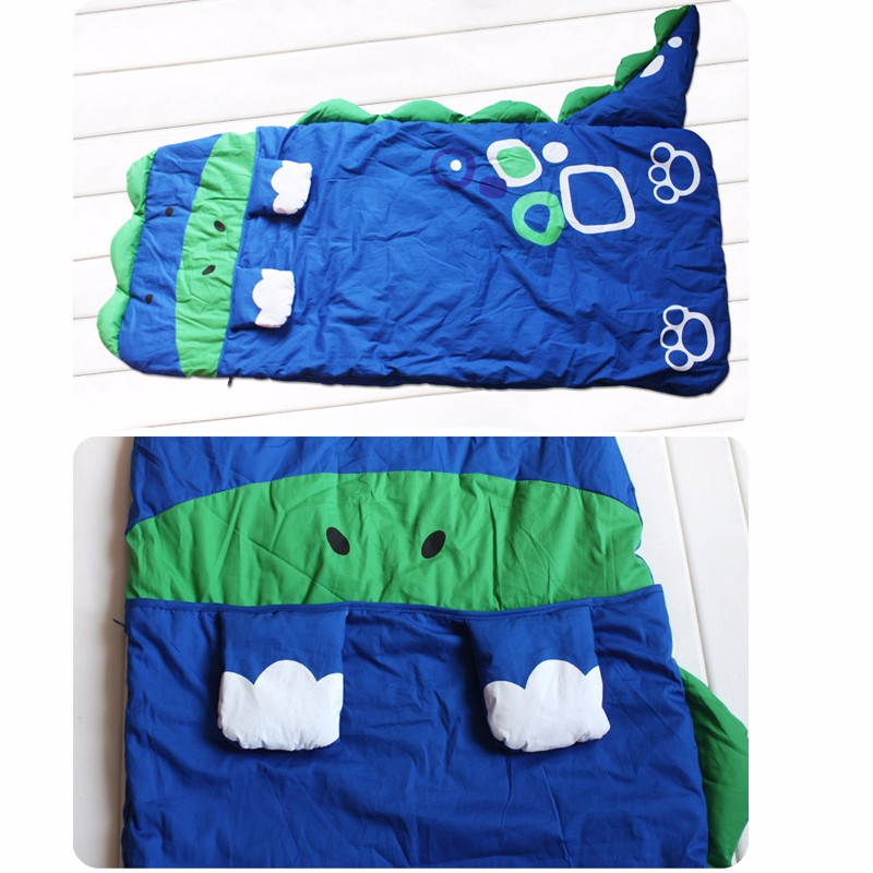 Baby Sleeping Bag Newborn Cotton Sleeping Bags Autumn Blanket Infant Coveralls New Cat Toddler Clothes Spring Anti Tipi Blankets (9)