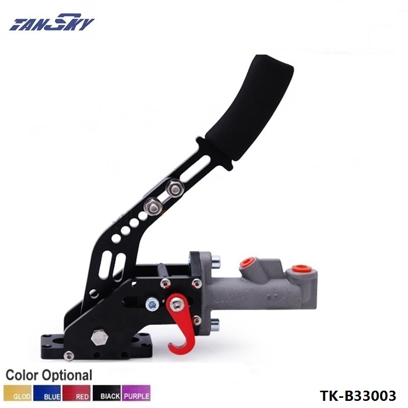 Universal Hydraulic Drift E Brake Racing Handbrake 0 75