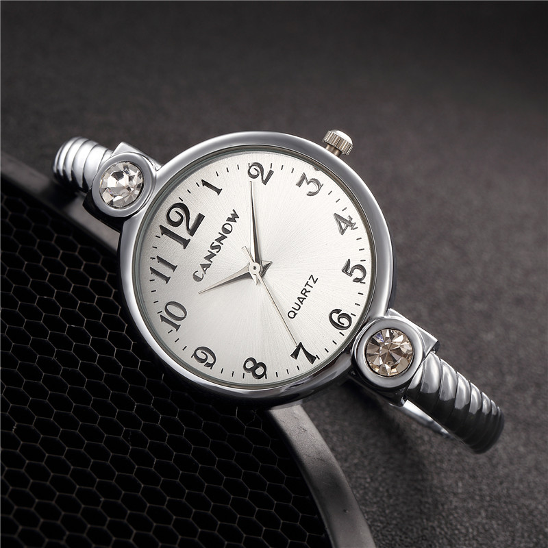 Women Watches 2018 New Fashion Diamond Luxury Brand Lady Quartz Rhinestone Clock Hot dames horloges