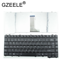 "GZEELE 15,"" для ноутбука Toshiba Satellite Pro A300 A300D A305 A305D L300 L305 клавиатура V000130380 MP-06866GB-9304 QWERTY клавиатура UK"