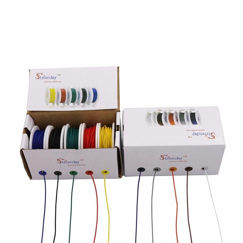 Mix caixa de Kit caixa de 1