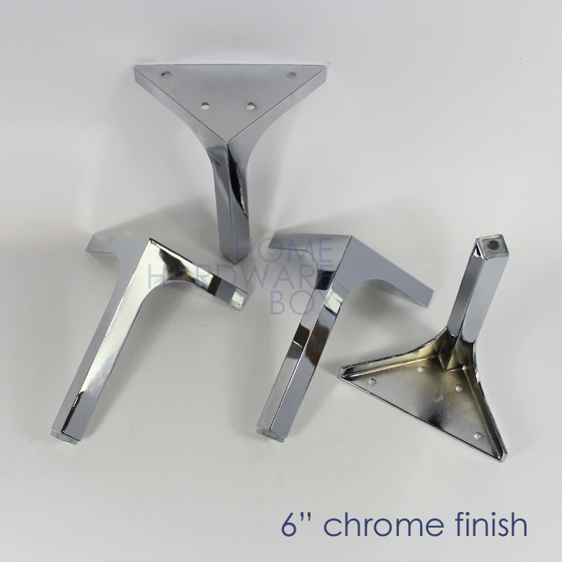 Metal Furniture Legs And Feet popular chrome sofa legs-buy cheap chrome sofa legs lots from