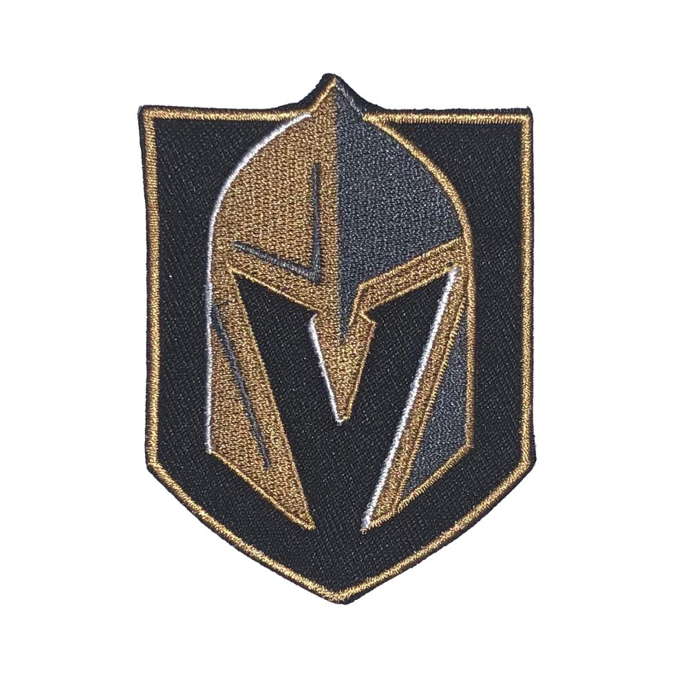 lowest price 84f17 c63a8 US $10.32 35% OFF|Las Vegas Golden Knights Primary Team Logo Embroidered  Hockey Jersey Patch-in Patches from Home & Garden on Aliexpress.com |  Alibaba ...