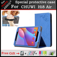 Fashion Print Patterns Protective Sleeve For Chuwi Hi8 Air 8 Inch Tablet Stand Case For Chuwi