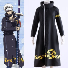 ONE PIECE Anime cosplay Trafalgar Law(Trafalgar D Water Law)
