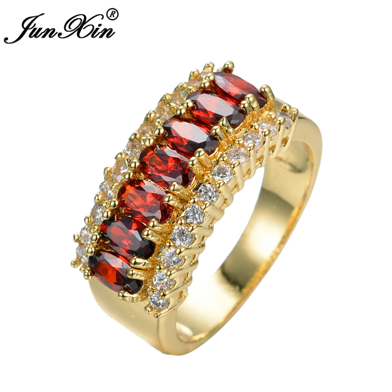 Online Get Cheap Unique Yellow Gold Engagement Rings Aliexpress