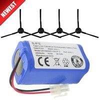 ilife-battery-148v-2800mah-1battery4brush-robotic-vacuum-cleaner-accessories-parts-for-ilife-v7s-a6-v7s-pro-ilife-v7s-plus