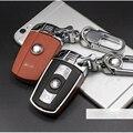 Случай автомобильный Ключ для BMW X1 Ключ защитный чехол обложка 6 цветов