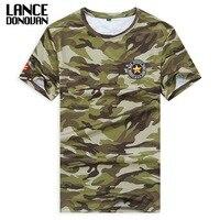 100 Polyester Military Camouflage Breathe Quickly Dry T Shirt 2017 M 5XL 6XL 7XL 8XL Tshirt