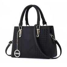 CAK бренд Для женщин сумки на плечо плечевой ремень плед Crossbody сумка для леди черная сумка напечатанные имя подарки