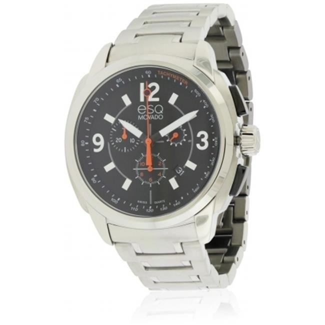 ESQ by Movado Excel Chronograph Mens Watch 07301415 movado 0607032