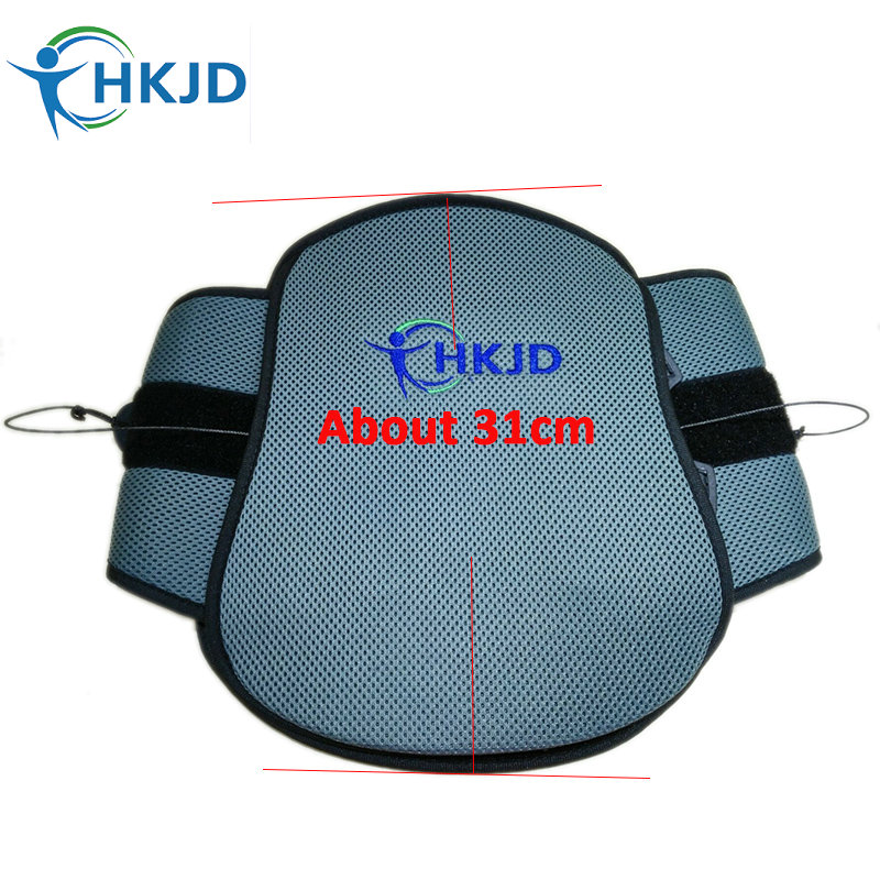 HKJD   Lumbar Support ORTHOSIS Back With  ABS Support CartilageTreatment of Lumbar Disc Herniation Lumber Muscle Strain clinical significance of electro diagnosis in disc herniation