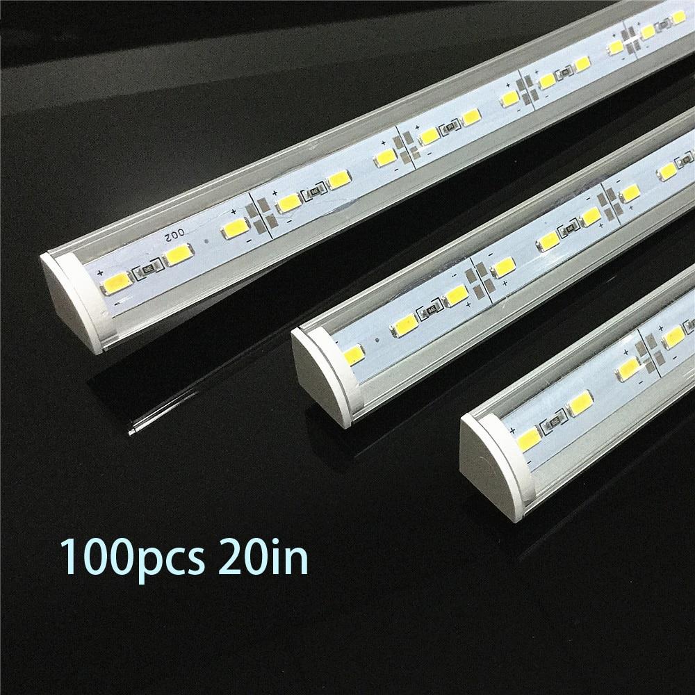 Berühmt Led Lichtleiste Installieren Zeitgenössisch - Elektrische ...