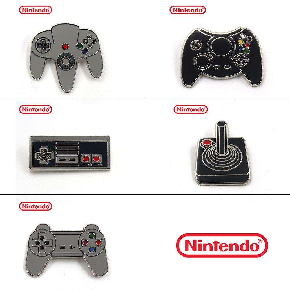 "Legend of Zelda /""Link/"" Enamel//Metal 1/"" Tall Pin"
