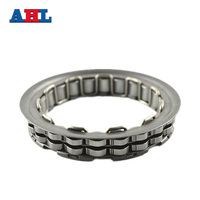 ATV Motorcycle Clutch Parts For Honda VTR1000 SP2 1998 2000 One Way Starter Clutch Bearing Overrunning