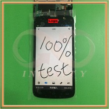 in stock 100% Tested NEW Original With Logo For Philips W8555 Full LCD Display+Touch Screen Panel Glass Replacement Assembly