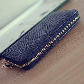 Womens Purses Handbags Designer Womens Luxury Brand Purses Vintage Womens Clutch Wallet Female Wallet carteras mujer 40 фото