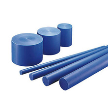 Blue MC nylon round bar resin bars MC901
