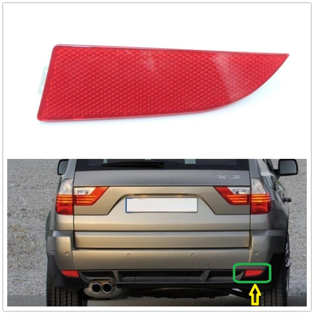 Right Side For BMW X3 E83 2006 2007 2008 2009 2010 Car