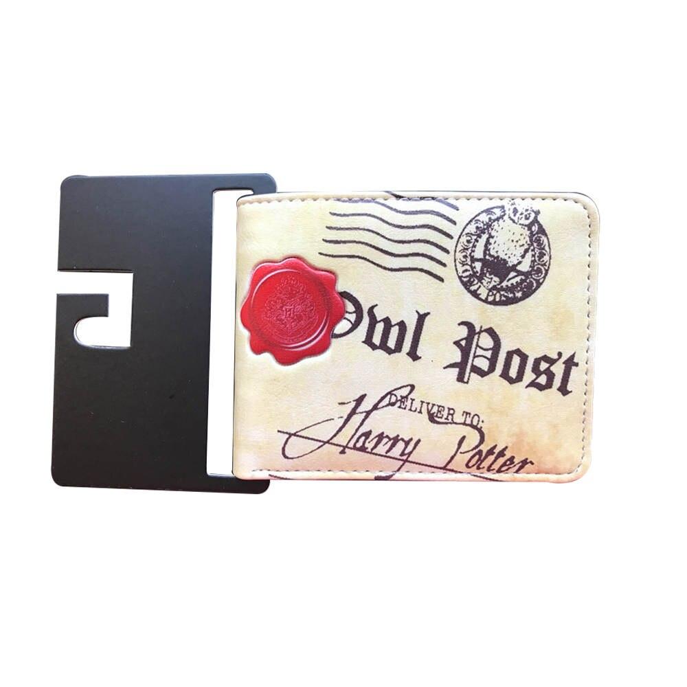 Harry Potter Short Wallet (1)