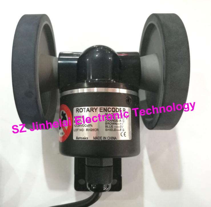 New and original AUTONICS ENC-1-3-N-24 Roller incremental rotary encoder new and original mutoh vj 1604 vj 1204 pf enc a0 assy printers