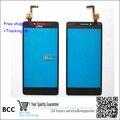 Оригинальный новый Мобильный телефон спереди сенсорным экраном дигитайзер стеклянная панель Для Lenovo A6010, Test Ok + Трек