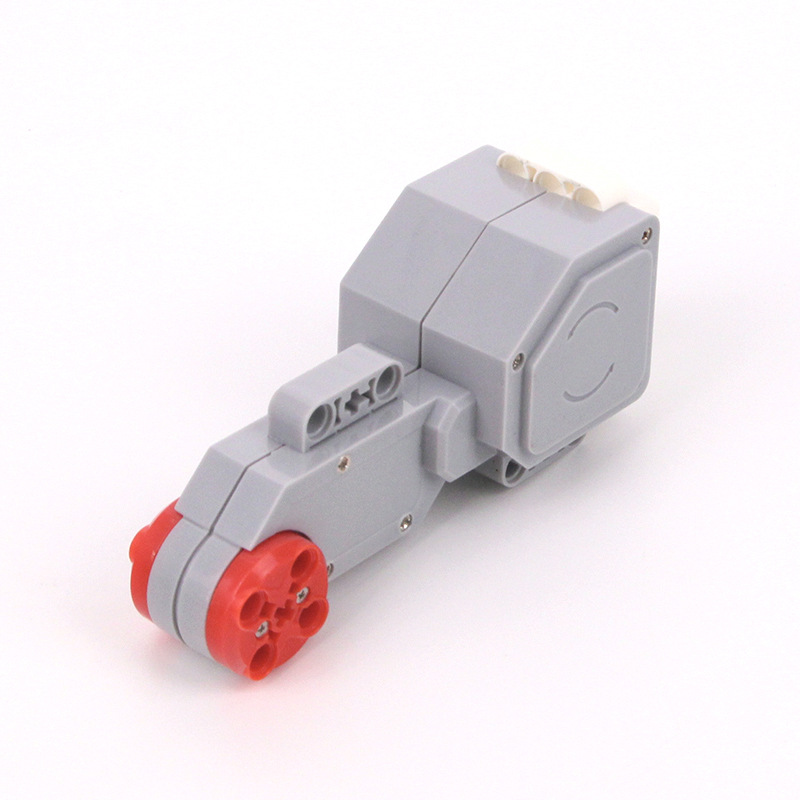 EV3 Big motor Compatible with LEGOes Wedo2.0 electronic building blocks assemble motor battery box motor 9686EV3 Big motor Compatible with LEGOes Wedo2.0 electronic building blocks assemble motor battery box motor 9686
