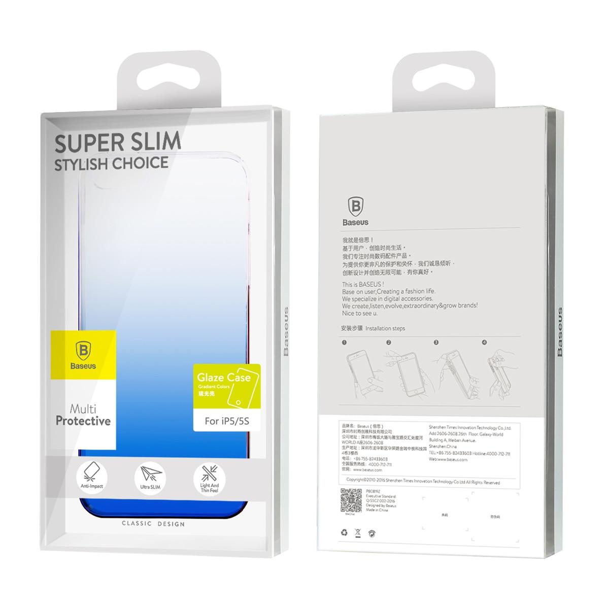 Iphone 5 hoesjes купить в Китае