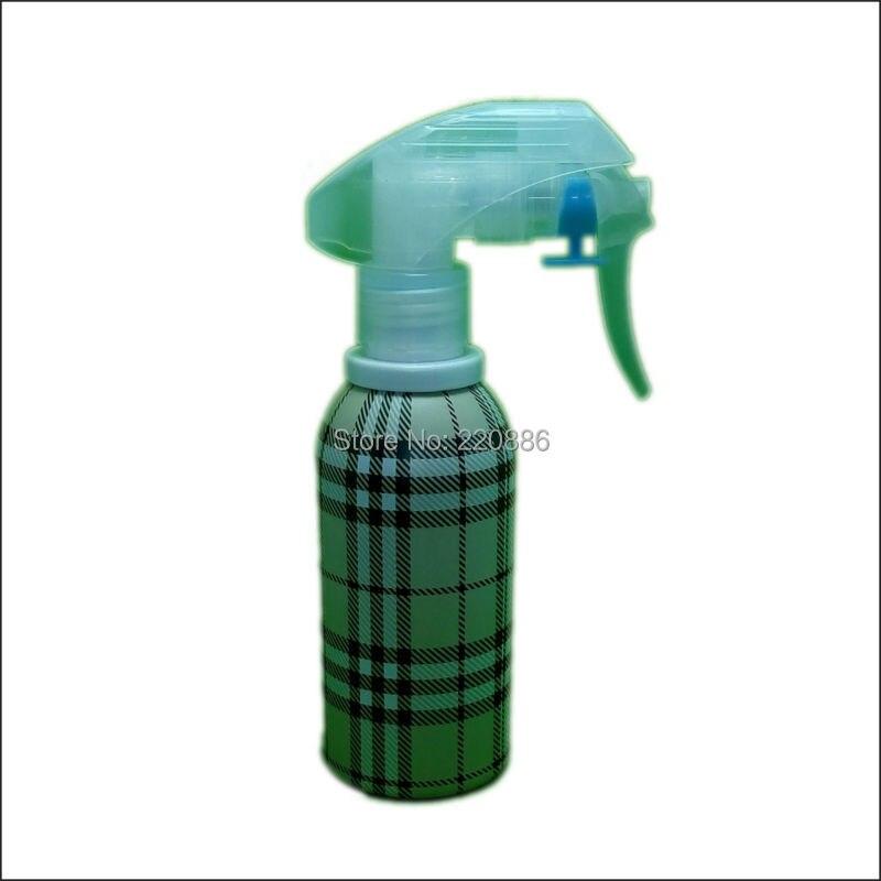 Pulvérisateur de coiffure en métal 50 ML bouteille de pulvérisation deau outils de Salon de coiffure accessoires de coiffure GIC-HA617 livraison gratuite